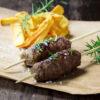 ΜΠΟΡΑΣ κεμπάπ με βουβαλίσιο κρέας