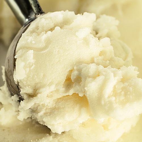 ΛΟΥΣΙ Παγωτό Βανίλια